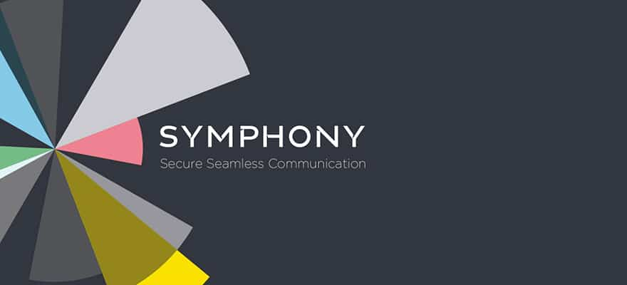 Symphony Receives NYDFS Letter on Eve of Its Coming Launch
