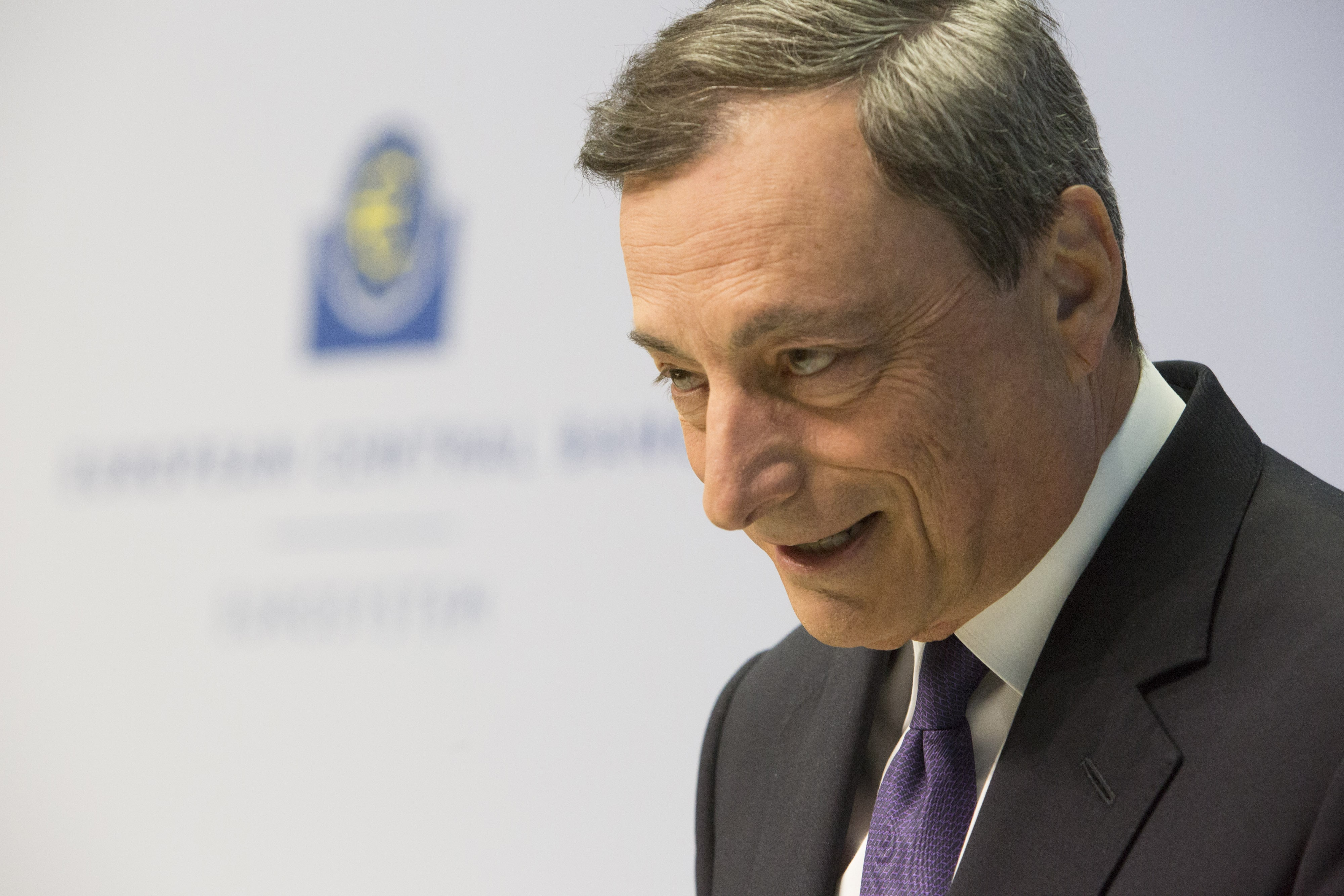 ECB – Will Mario play Santa or the Grinch this Christmas?