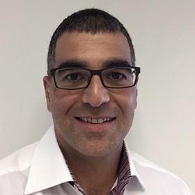 Shay Benhamou, CEO, Airsoft Ltd