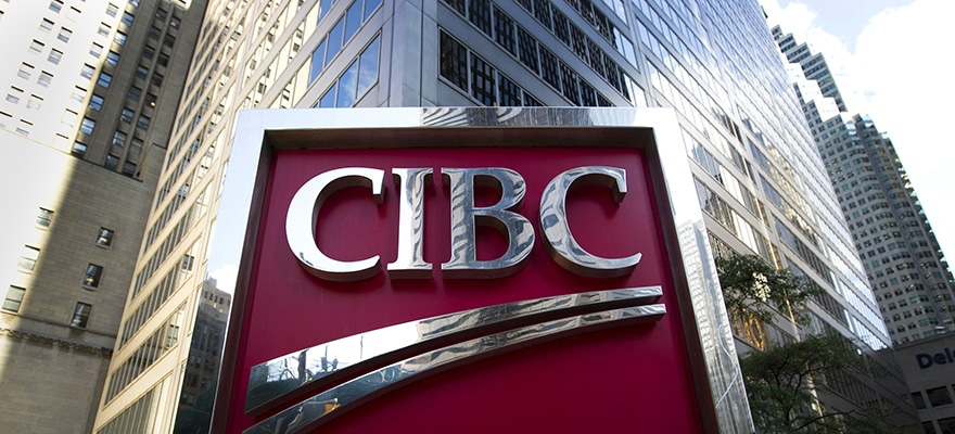 Cibc stock options