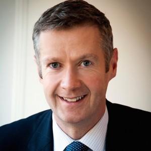 Donal Bryne, CEO, Corvil