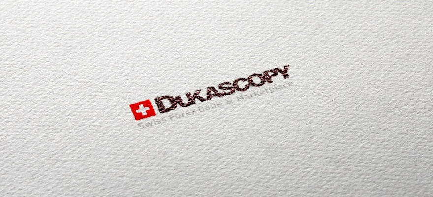 Dukascopy Posts Lower Revenues in First Half of 2017