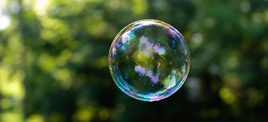 The ICO Bubble Will Explode Within a Year, Says Dogecoin Creator
