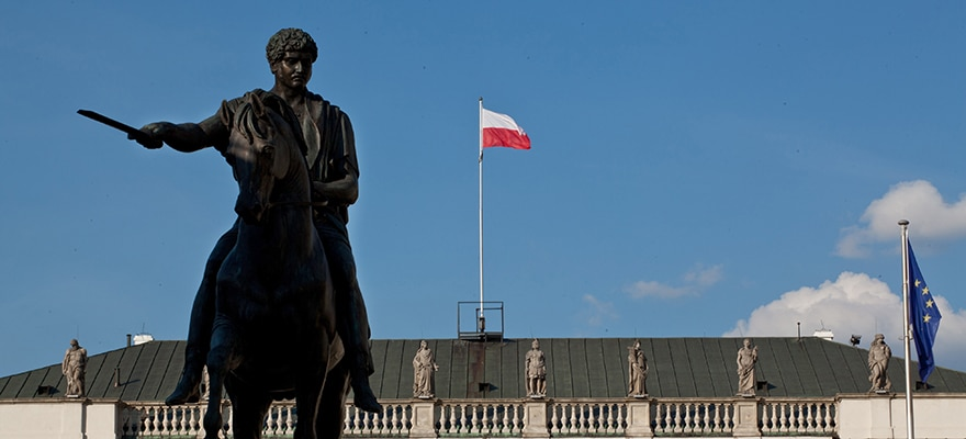 Poland Plans to Bring Cryptocurrency Under AML Regulations