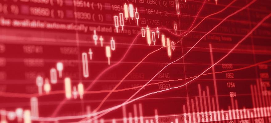Bitcoin Price Breaks Quiet, Falls to 5-Week Low