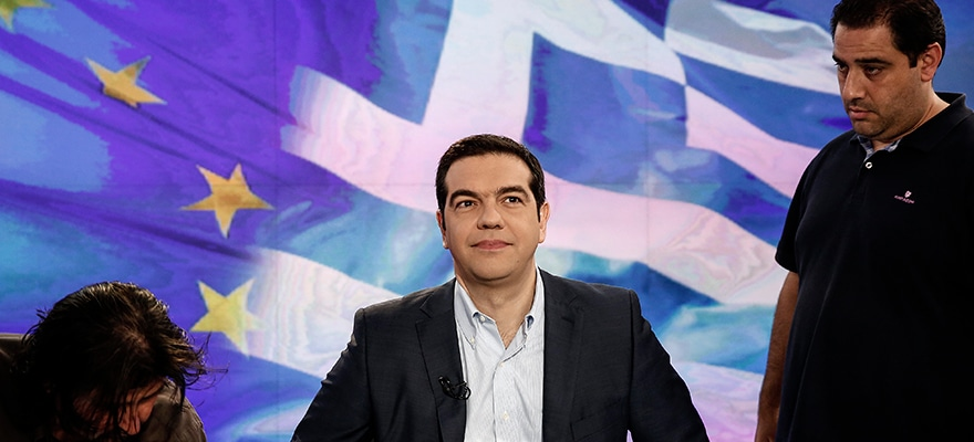 Default Watch: Greece On the Clock