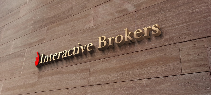Interactive Brokers Posts Strong Business Metrics in February, DARTs Drop YoY