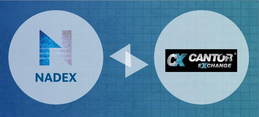 Cantor exchange binary options