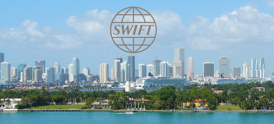SWIFT Inks MOU With China's CIPS