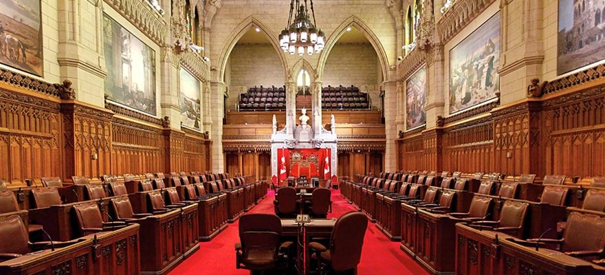 Canada's Regulators Continue Fight vs Binary Options, MSC Warns on TorOption