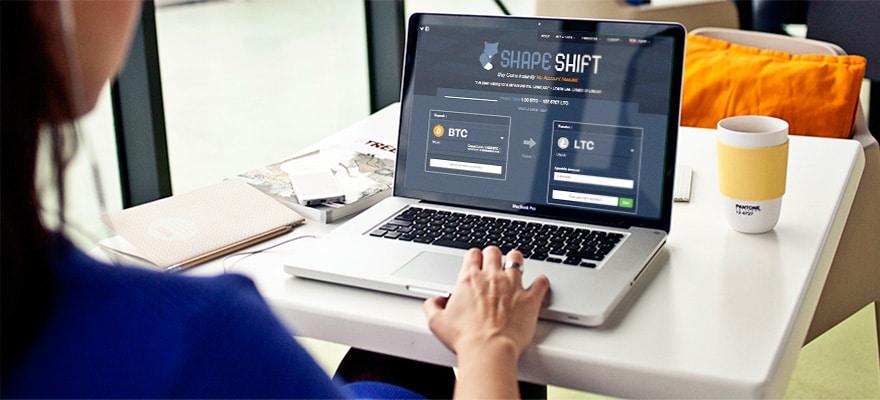 Exodus Cryptocurrency Wallet Integrates ShapeShift Exchange
