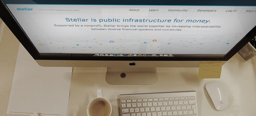 Stellar Presents at UN Conference on Remittances