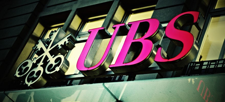 UBS Reportedly Testing 'Smart-Bond' with Blockchain Technology
