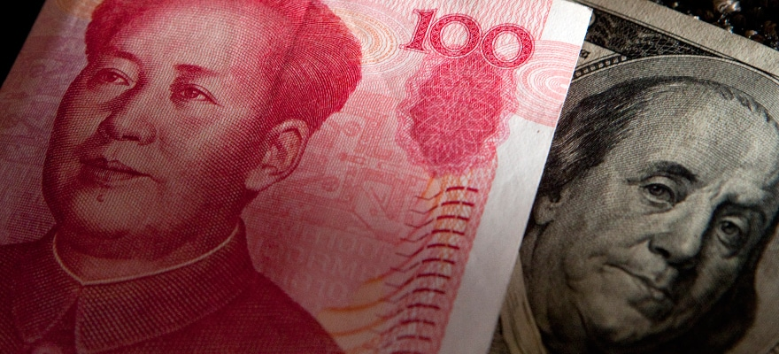 Chinese Yuan a Few Steps Closer to Global Reserve Currency Status