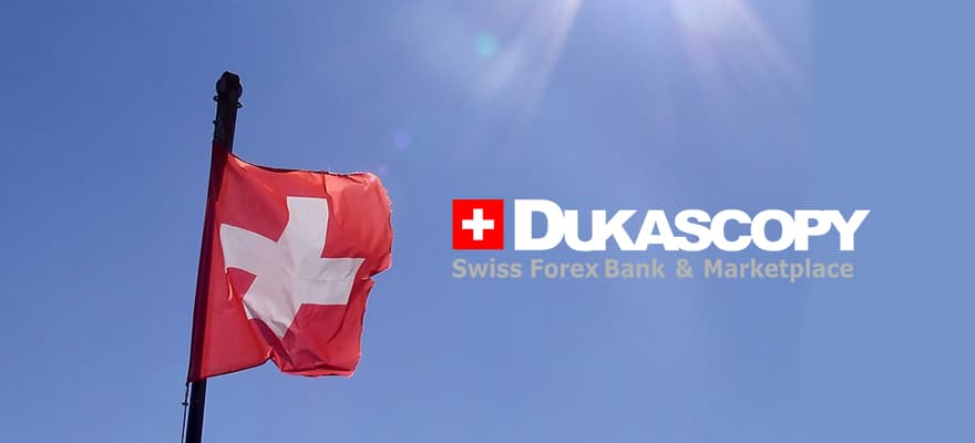 Dukascopy swiss forex bank
