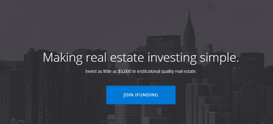 When Crowdfunding Platforms Crowdfund: iFunding Raises $2 Million