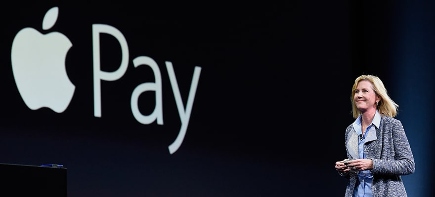 Apple Pay Sees Double Digit MoM Growth and Expands Globally with Amex