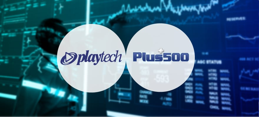 Plus500 Shareholders to Vote on Playtech Acquisition Mid-July