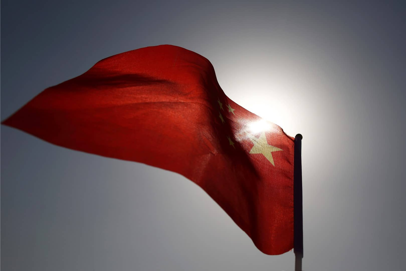 China Considering Additional Capital Controls: Bloomberg