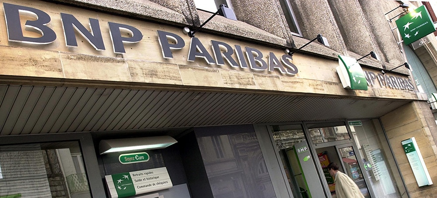 BNP Paribas Leans on GTS Technology for US Treasuries Trading