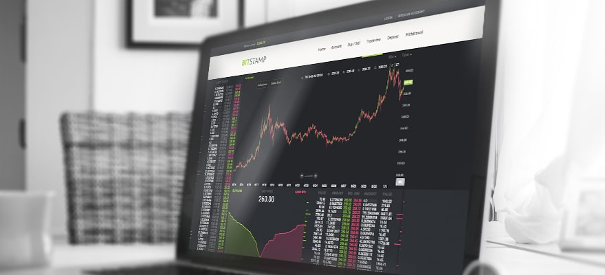 Bitstamp Rumored to Be Acquired for $400 Million