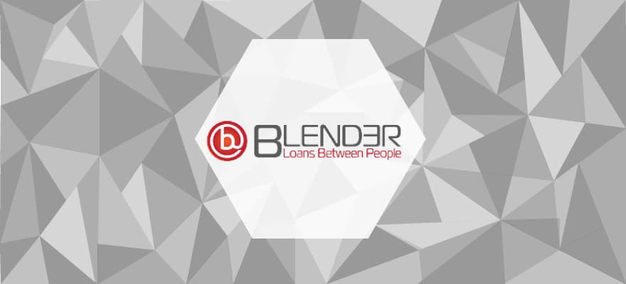 BLender Raises $5Million to Sensibly Connect the World's Borrowers and Lenders