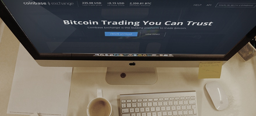 Coinbase Raises $100m in Largest-Ever VC Funding Round for Bitcoin Startup