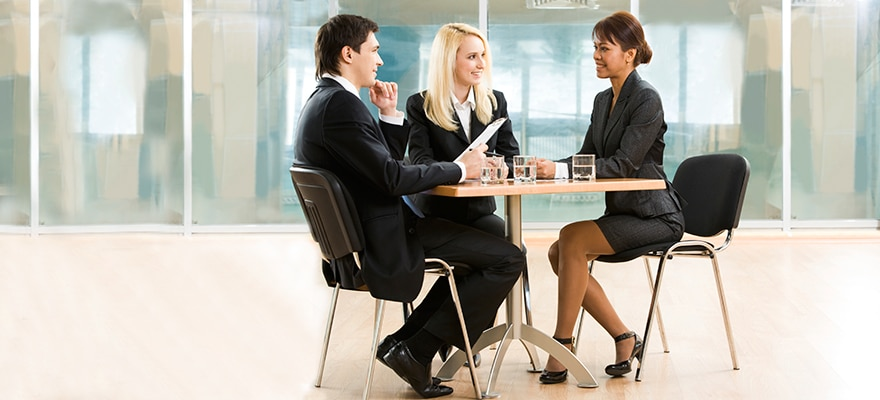 Interview:Training Employees and Executives for the Industry