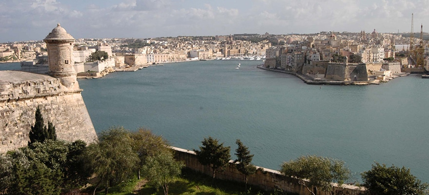 OKEx Second Major Cryptocurrency Exchange to Open Office in Malta