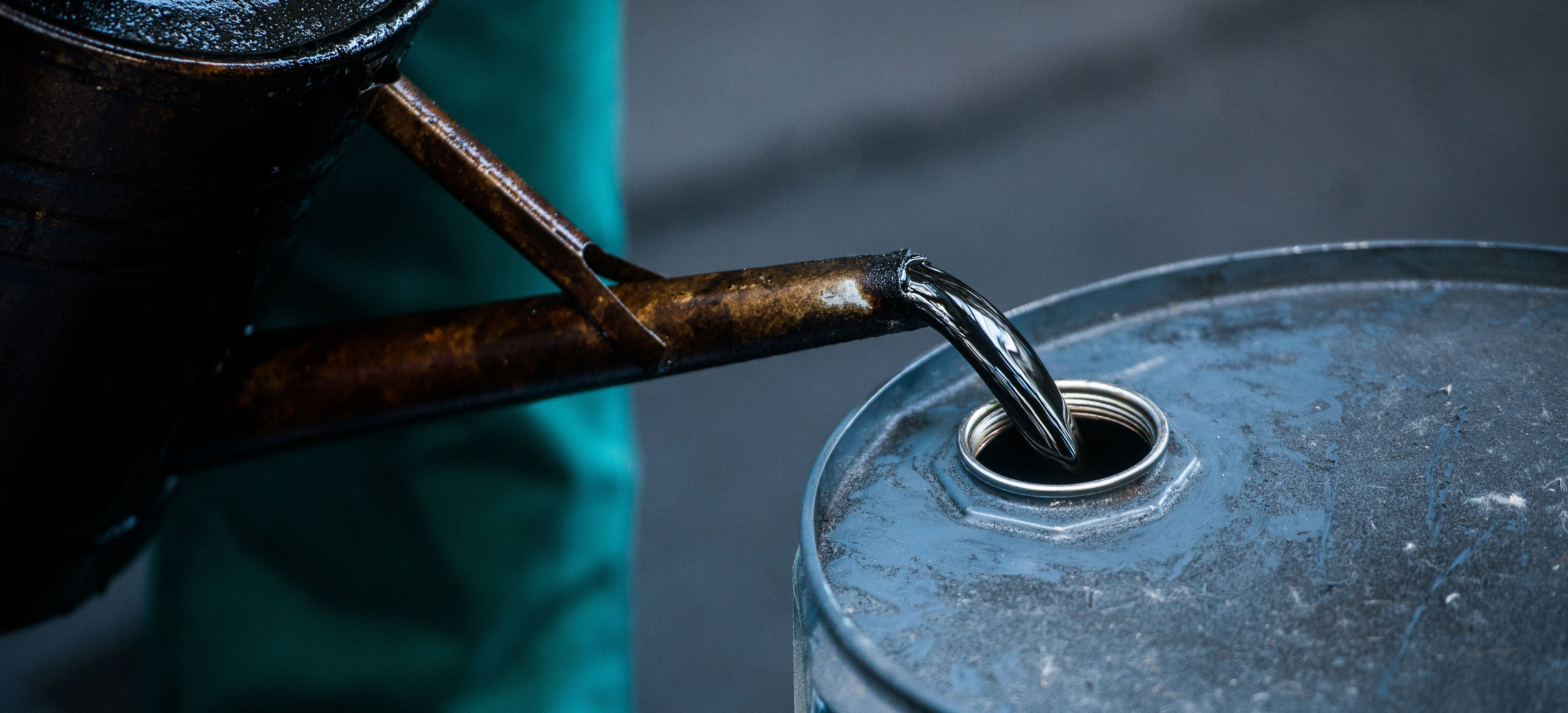 Buying Opportunities Continue in Crude Oil