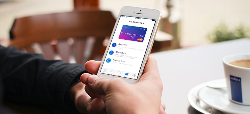 Revolut Adds Stellar Lumens as the Sixth Crypto