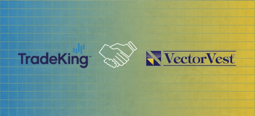 TradeKing Account Holders Can Now Trade Directly from VectorVest Platform