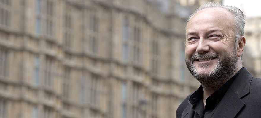 George Galloway: Let's Track London's £17 Billion Budget on 'Mayor Chain'