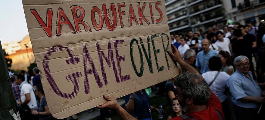 Greek Finance Minister Yanis Varoufakis Quits After Defying EU