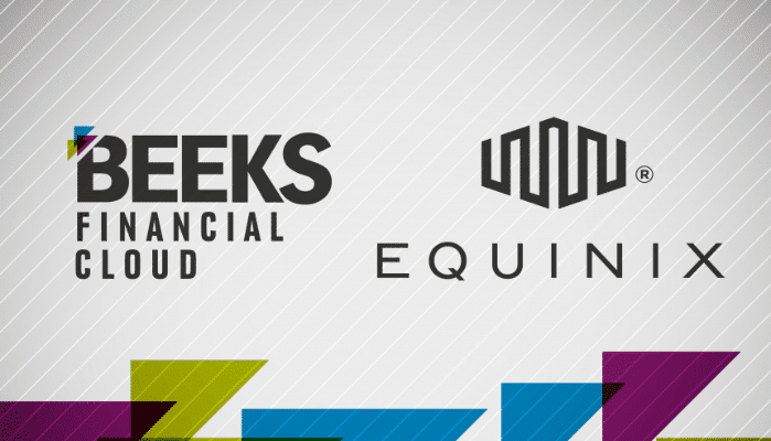Beeks Financial Cloud Joins Equinix Cloud Exchange to Expand Global Business