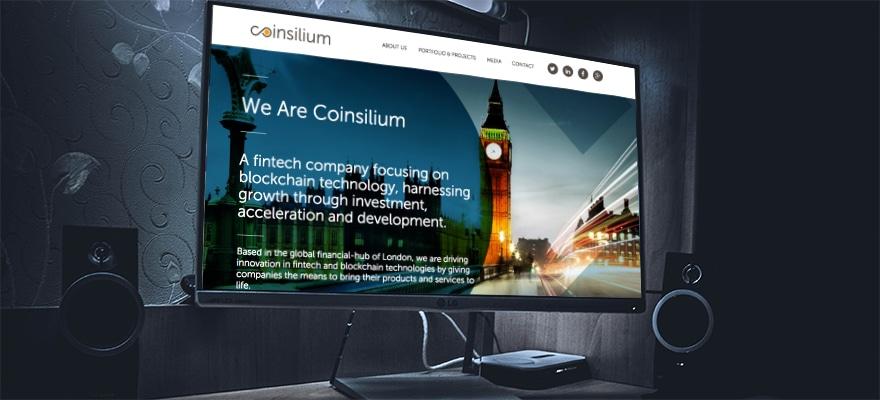 Coinsilium Reports 2017 Revenue Increase of 181% YoY