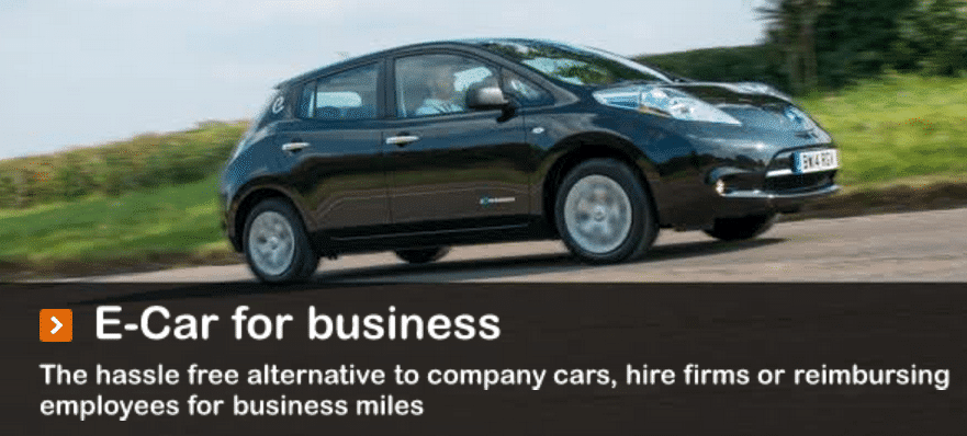 E-Car Club First Exit for its Investors on CrowdCube Crowdfunding Platform