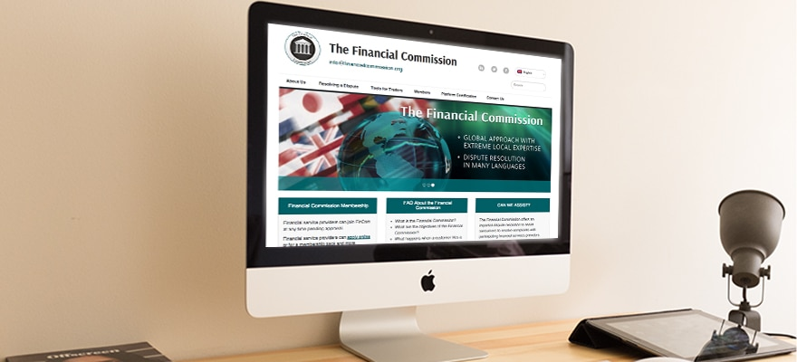 Financial Commission Adds Fort FX to Roster of Category A Members