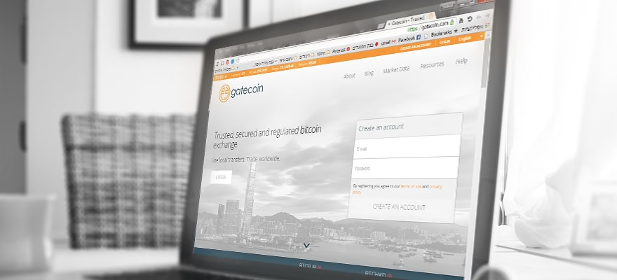 """Gatecoin Adds Trading on """"Uber for Fund Management"""" Ethereum-based ICONOMI"""