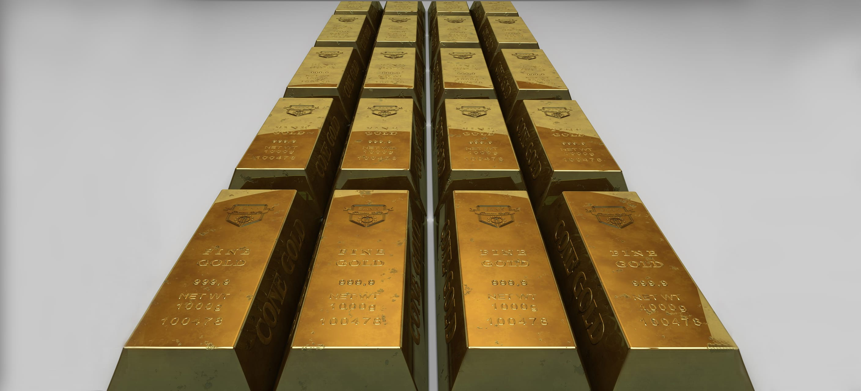 Trader's Timeout: Gold Gains as Post-Brexit Jitters Continue to Fade