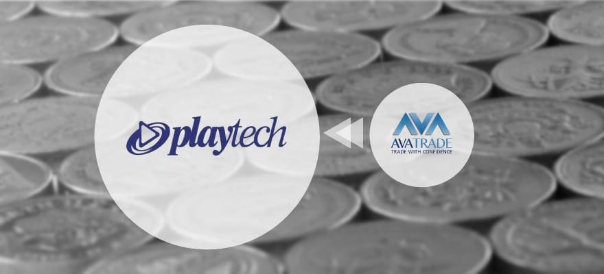 Breaking: Playtech Buys Forex Broker AvaTrade for $105 Million
