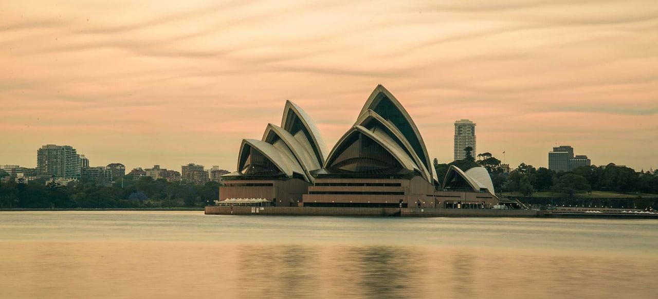 OANDA Taps Ex-CEO of Admiral Markets Australia as Sydney MD
