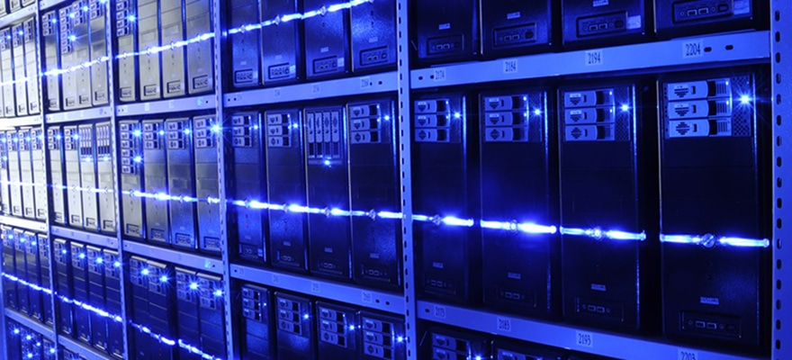 Big Data: Transforming Financial IT and the Data Center
