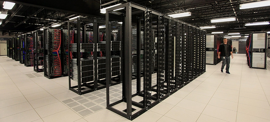 JPMorgan, Goldman Sachs & Morgan Stanley Are Mining Data Together