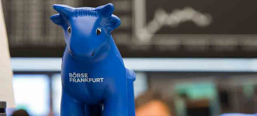Regtech Firm iSignthis Now Listed on Frankfurt Stock Exchange
