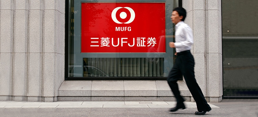 Mitsubishi UFJ Financial Group Plans to Open a Cryptocurrency Exchange