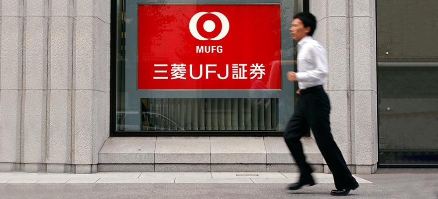 Japanese Banking Giant Creates Bitcoin Safety Net