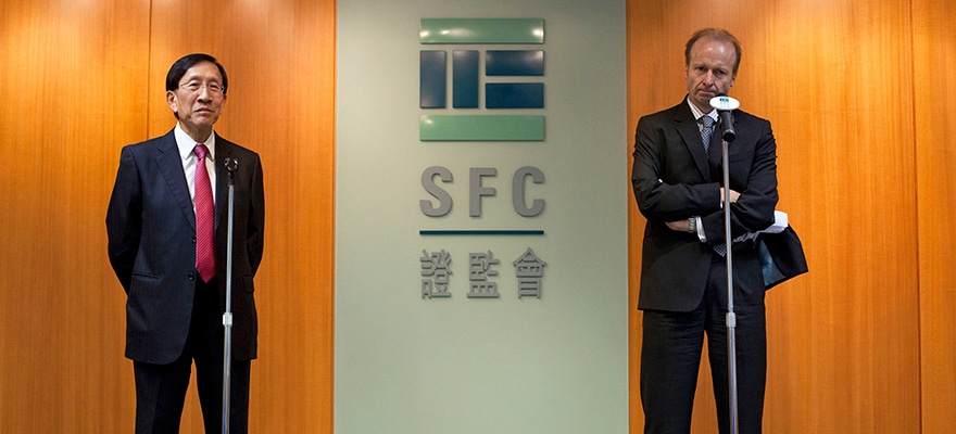SFC Fines Hong-Kong Based Guotai Junan Securities $1.3 million
