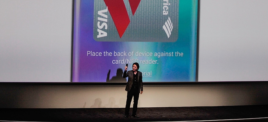 Samsung Pay Wants You to Leave Your Wallet At Home as it Launches this Week
