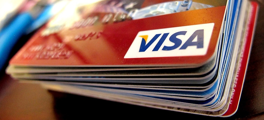 Visa to Explore Blockchain in FinTech Expansion